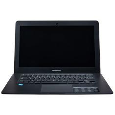 "Notebook Multilaser PC107 Intel Atom x5 Z8350 14"" 2GB eMMC 32 GB Windows 10"