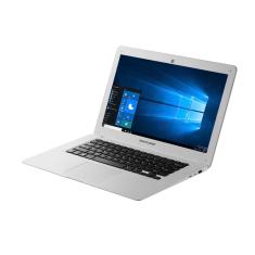 "Foto Notebook Multilaser PC110 Intel Atom x5 Z8350 14"" 2GB eMMC 32 GB Windows 10"