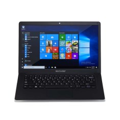 "Foto Notebook Multilaser PC209 Intel Celeron N3350 14"" 4GB eMMC 32 GB Windows 10"