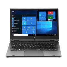 "Notebook Multilaser M11W Plus Intel Celeron N3350 11,6"" 2GB eMMC 32 GB Touchscreen Windows 10 Conversível"