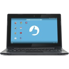 "Foto Notebook Positivo SX1000 ARM Cortex A9 10,1"" 2GB SSD 16 GB Android Touchscreen"