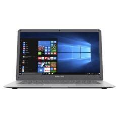 "Notebook Positivo Q232 Intel Atom x5 Z8350 14"" 2GB eMMC 32 GB Windows 10"