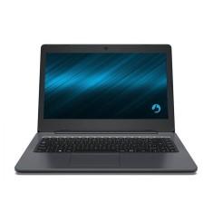 "Notebook Positivo Master N140I Intel Core i3 6006U 14"" 4GB HD 500 GB Linux 6ª Geração"