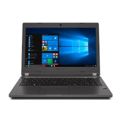 "Foto Notebook Positivo N6140 Intel Core i7 7500U 14"" 8GB SSD 256 GB Windows 10 7ª Geração"