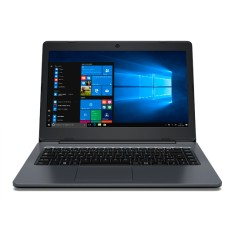 "Foto Notebook Positivo N40i Intel Pentium N3710 14"" 4GB eMMC 32 GB Windows 10"