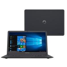 "Foto Notebook Positivo Q432A Intel Atom x5 Z8350 14"" 4GB SSD 32 GB Windows 10 