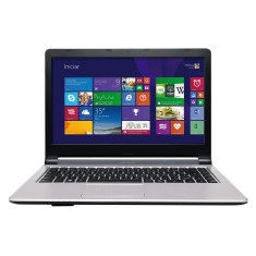 "Foto Notebook Positivo S3210 Intel Celeron N2806 14"" 4GB HD 500 GB Windows 8 8.1"