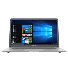 "Notebook Positivo q232a Intel Atom x5 Z8350 14"" 2GB eMMC 32 GB Windows 10 Wi-Fi Bluetooth"