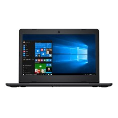 "Notebook Positivo XC7660 Intel Core i3 6006U 14"" 4GB HD 1 TB Windows 10 6ª Geração"