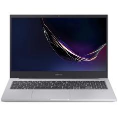 """Notebook Samsung Book X55 Intel Core i7 10510U 10ª Geração 16GB de RAM HD 1 TB SSD 128 GB 15,6"""" GeForce MX110 Windows 10 NP550XCJ-XS2BR"""