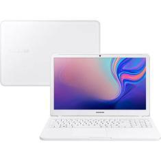 "Notebook Samsung E20 Intel Celeron 4205U 15,6"" 4GB HD 500 GB Windows 10"