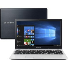 "Notebook Samsung X51 Intel Core i7 6500U 15,6"" 8GB HD 1 TB GeForce 940M Windows 10"