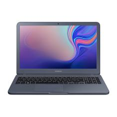 "Notebook Samsung Expert X NP350XBE-XF5BR Intel Core i7 8565U 15,6"" 16GB HD 1 TB SSD 128 GB"