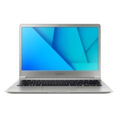 """Notebook Samsung S50 Intel Core i7 7500U 13,3"""" 8GB SSD 256 GB Windows 10 7ª Geração"""