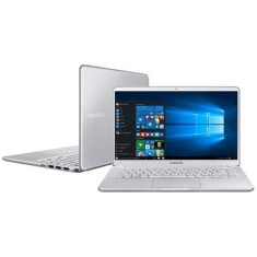 "Foto Notebook Samsung S51 Pro Intel Core i7 8550U 15"" 16GB SSD 256 GB GeForce MX150 Windows 10"
