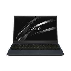 """Notebook Vaio FE14 Intel Core i7 10510U 10ª Geração 8GB de RAM HD 1 TB 14"""" Full HD Linux VJFE42F11X-B0651H"""