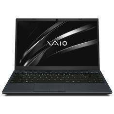 "Notebook Vaio FE14 Intel Core i7 10510U 14"" 8GB SSD 256 GB 10ª Geração Windows 10 Bluetooth"