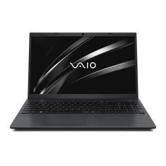 "Notebook Vaio FE15 VJFE52F11X-BB1511H Intel Core i7 10510U 15,6"" 8GB SSD 256 GB 10ª Geração Windows 10"
