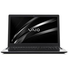 """Notebook Vaio VJF154F11X-B0811B Intel Core i3 6006U 15,6"""" 4GB SSD 128 GB Windows 10 6ª Geração"""