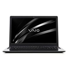 """Notebook Vaio VJF155F11X-B0911B Intel Core i5 7200U 15,6"""" 8GB SSD 256 GB Windows 10 7ª Geração"""