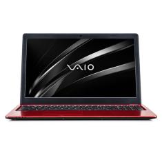 "Notebook Vaio VJF155F11X-B4811R Intel Core i5 8250U 15,6"" 8GB SSD 256 GB Windows 10 8ª Geração"