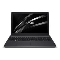 """Notebook Vaio VJF155F11X-B2611B Intel Core i7 8550U 15,6"""" 8GB SSD 256 GB Windows 10 8ª Geração"""