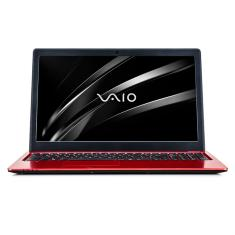 "Notebook Vaio VJF155F11X-B5211R Intel Core i7 8550U 15,6"" 8GB SSD 256 GB Windows 10 8ª Geração"