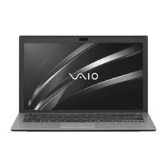 """Notebook Vaio VJS132C11X-B0211S Intel Core i7 7500U 13,3"""" 8GB SSD 256 GB Windows 10 7ª Geração"""
