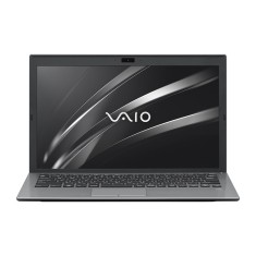 "Foto Notebook Vaio VJS132C11X-B0211S Intel Core i7 7500U 13,3"" 8GB SSD 256 GB Windows 10 7ª Geração"