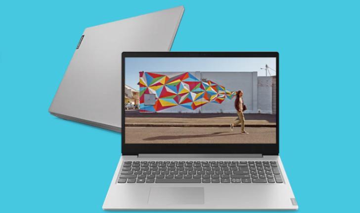 Notebooks mais vendidos em janeiro de 2020: Lenovo IdeaPad S145 lidera