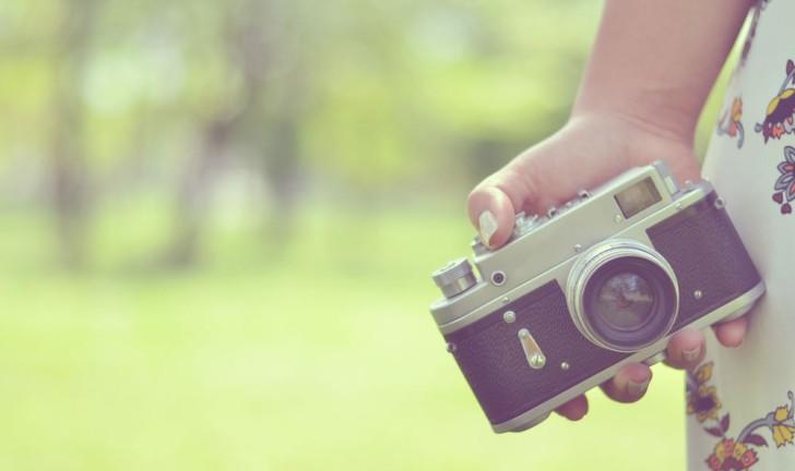 Nova câmera retrô! Conheça a Olympus Stylus SH-2