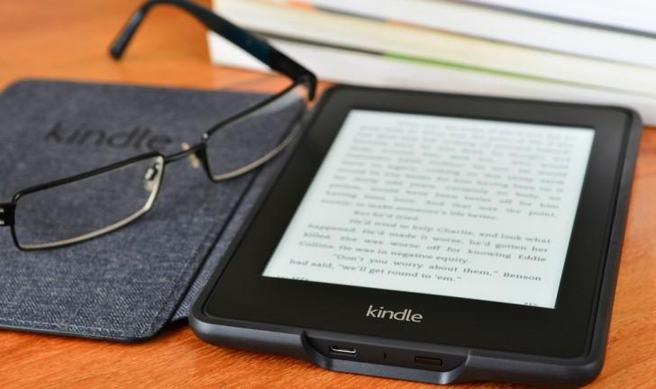 Novo Kindle Paperwhite e Kindle Voyage chegam ao Brasil