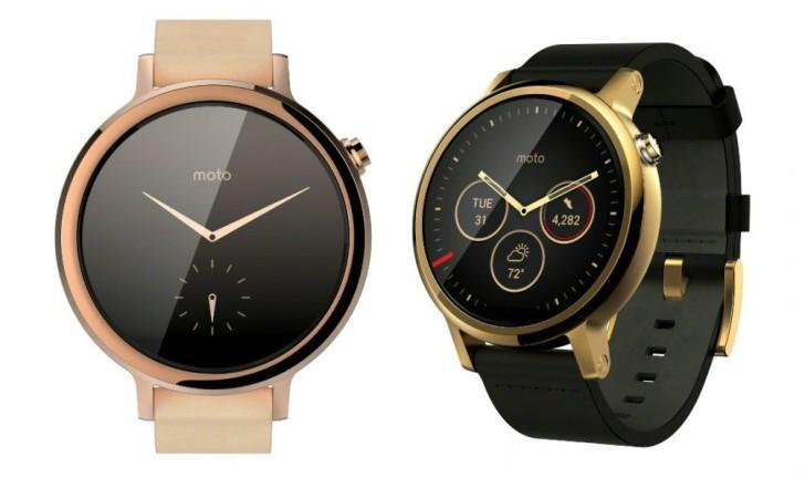 Novo Moto 360 2015: veja o lançamento do smartwatch da Motorola