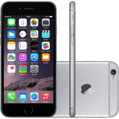 Foto Smartphone Apple iPhone 6 Plus 16GB