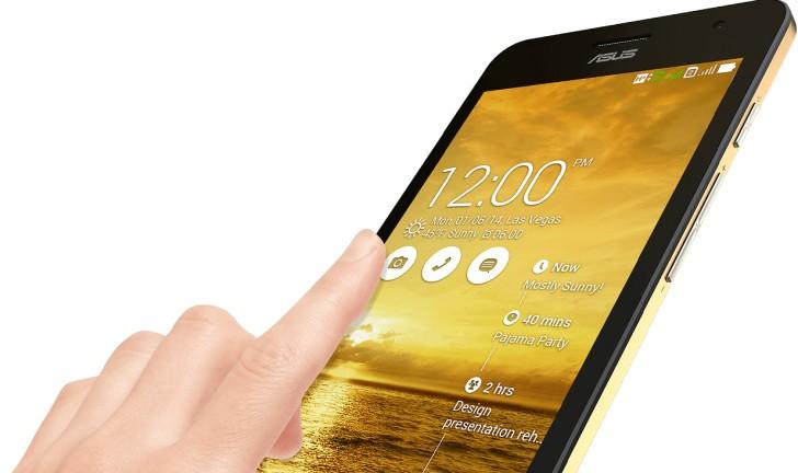 Novo Zenfone? Zenfone Go pode ser o próximo lançamento de smartphone da Asus