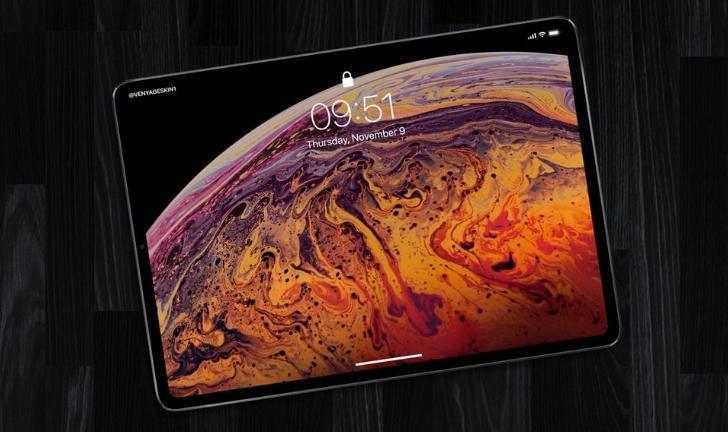 Novos iPads e MacBooks: Apple marca evento para 30 de outubro