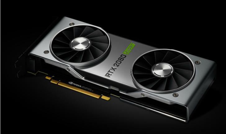 NVIDIA apresenta as RTX 2060, 2070 e 2080 SUPER com arquitetura Turing