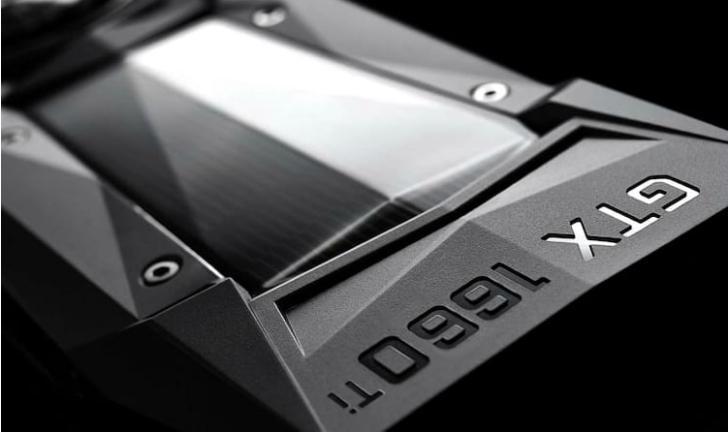 Nvidia lança GeForce GTX 1660 Ti como sucessora da GTX 1060 6 GB