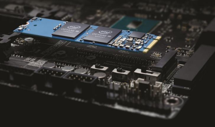 O que é a memória Intel Optane?