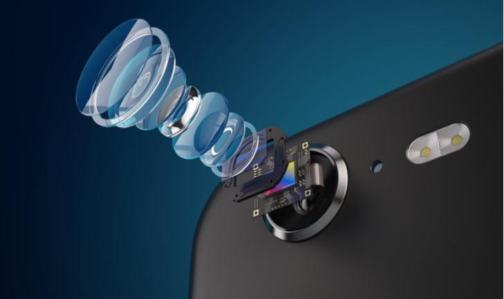 O que é abertura de lente da câmera do celular?