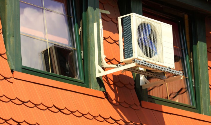O que é ar condicionado Multi Split?