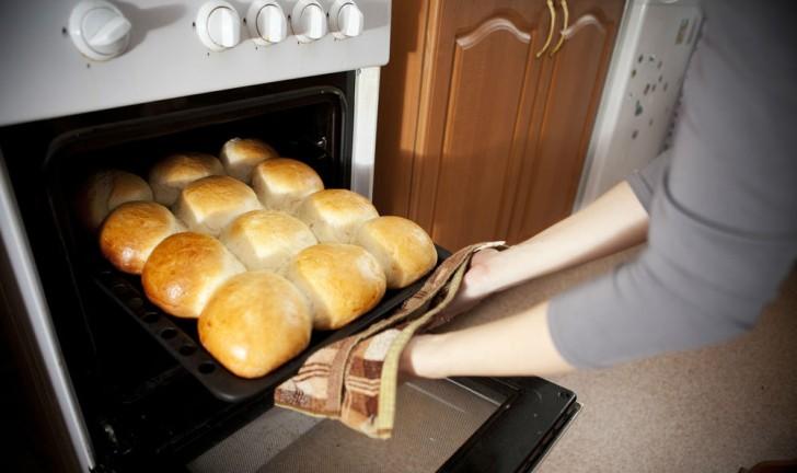 O que é forno autolimpante?
