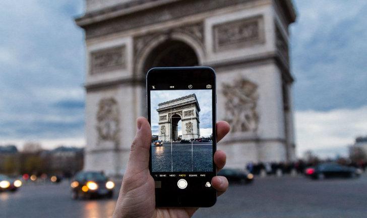 O que é o modo HDR na câmera do celular?