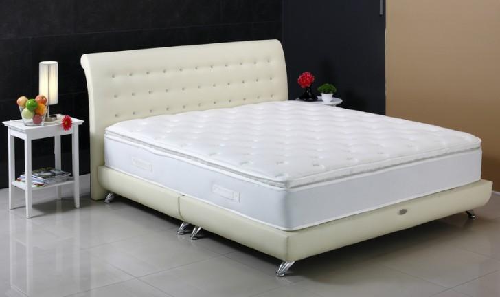 O que é Pillow Top em um colchão?