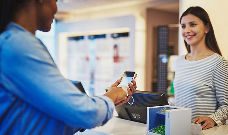 O que é Samsung Pay?