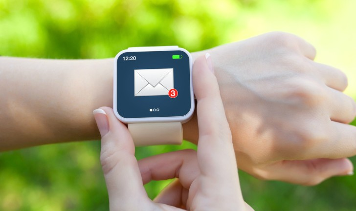 O que é smartwatch?