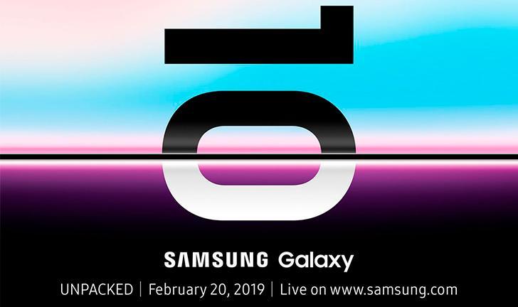 O que esperar do Galaxy S10? Veja 7 destaques sobre o lançamento da Samsung