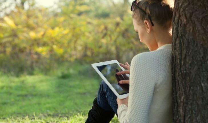 O que fazer para a bateria do tablet Android durar mais?