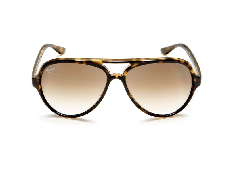 b97ebdc89ac74 Óculos de Sol Feminino Ray Ban Aviador RB4125