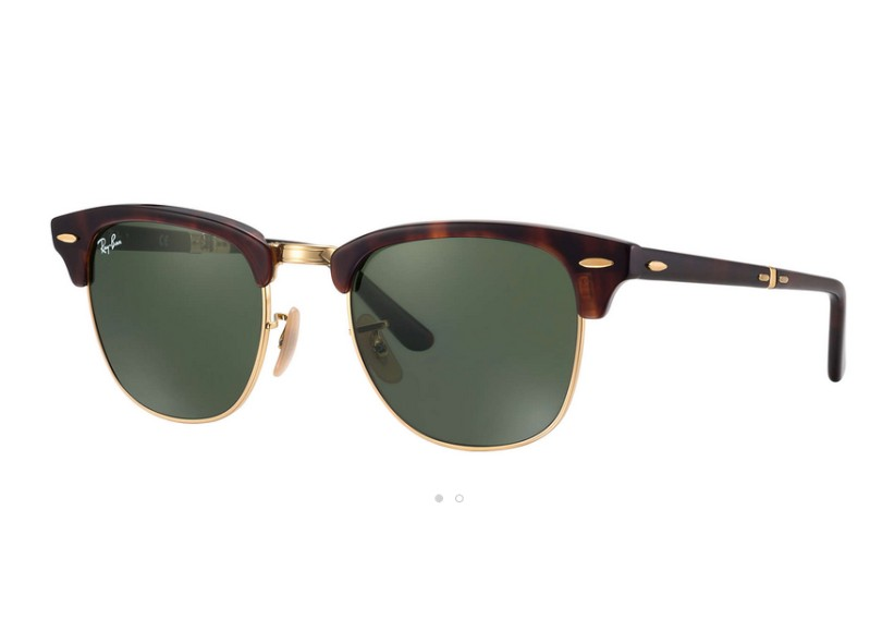 Óculos de Sol Feminino Ray Ban Folding RB2176 3977439c16